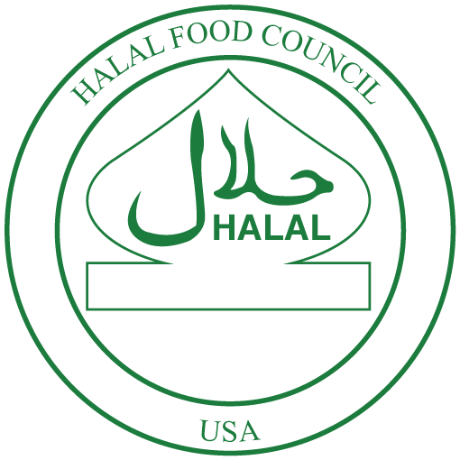 Halal Food Council USA